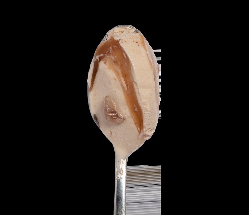 Glace Crème de Marron de l'Ardèche